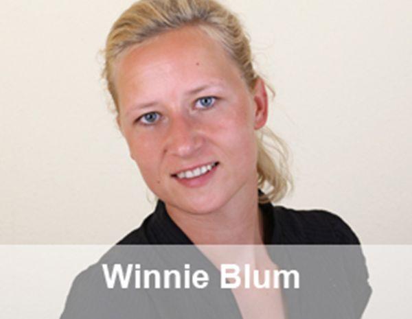 Winnie Blum