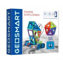 GeoSmart Mars Explorer (Verpackung)