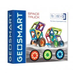 GeoSmart Space Truck (Verpackung)