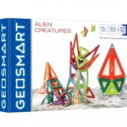 GeoSmart-Alien-Creatures-Verpackung
