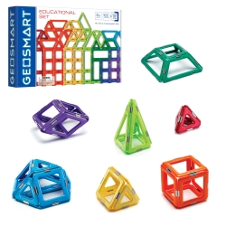 GeoSmart_Educational Set (Formen)