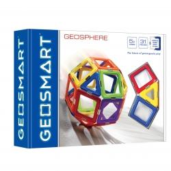 GeoSmart-Geosphere-Verpackung