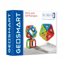 GeoSmart-Solar-Spinner-Verpackung