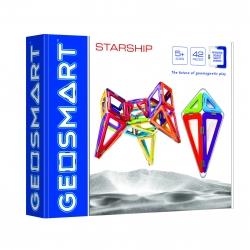 GeoSmart-Starship-Verpackung