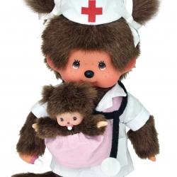 Krankenschwester-mit-Neugeborenem