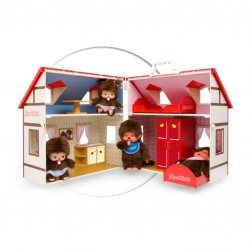 Play House OPEN with Dolls_kom