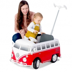 49213 VW BUS T2 PUSH CAR red Lifestyle_1