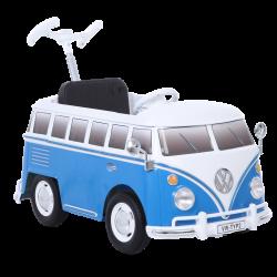 49223 VW BUS T2 PUSH CAR blue Product_7
