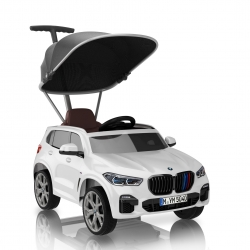 BMW-X-5-M-Push-Car