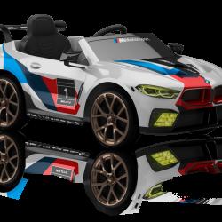 Rollplay BMW Series 8 Racing