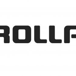 Rollplay Logo mit Schriftzug