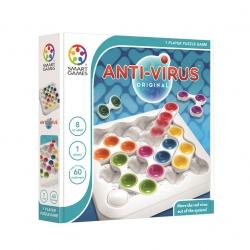 SmartGames-Anti-Virus-Verpackung