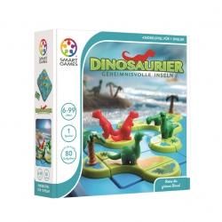 SmartGames-Dinosaurier-Verpackung