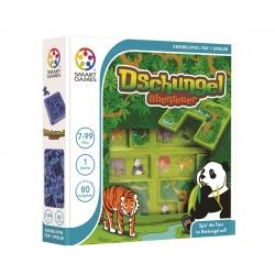 SmartGames-Dschungel-Abenteuer-Verpackung