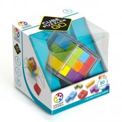 SG 412 Cube puzzler GO (Pack)