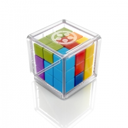 SG 412 cube puzzler GO (product 1)