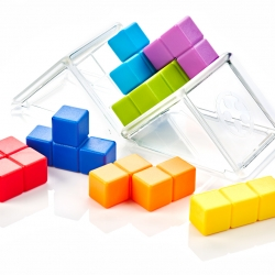 SG 412 cube puzzler GO (product 3)