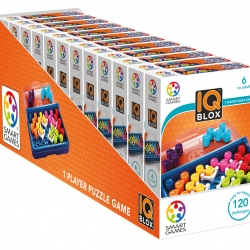 SmartGames IQ Blox (Display)