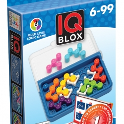 SmartGames IQ Blox (Verpackung)