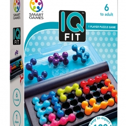 SmartGames IQ Fit (Verpackung)