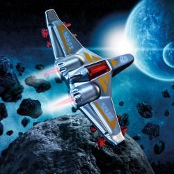 SmartGames Asteroiden-Alarm (Atmosphere 2)