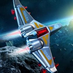 SmartGames Asteroiden-Alarm (Atmosphere)