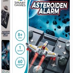 SmartGames Asteroiden-Alarm (Verpackung)