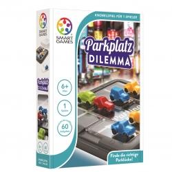 SmartGames-Parkplatz-Dilemma-Verpackung