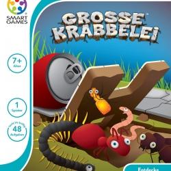 SmartGames Große Krabbelei (Verpackung)