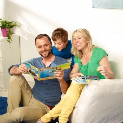 Lifestyle SmartGames Arche Noah (Familie2)