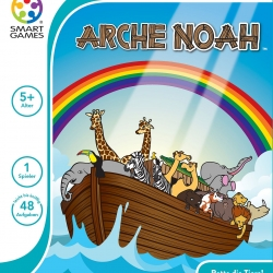 SmartGames Arche Noah (Verpackung)