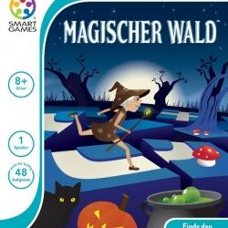 SmartGames Magischer Wald (Verpackung)