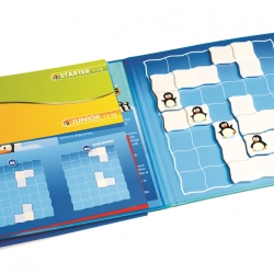 SmartGames-Pinguin-Parade-Produkt-offen