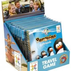 SmartGames Pinguin Parade (Verpackung)