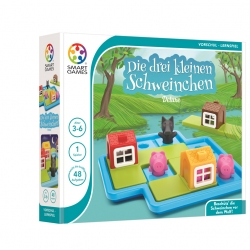 SmartGames-Die-Drei-Kleinen-Schweinchen-Verpackung
