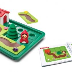 SmartGames Rotkäppchen(Produkt1)