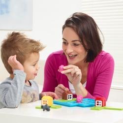 Lifestyle SmartGames Die Drei Kleinen Schweinchen (Junge+Mutter)
