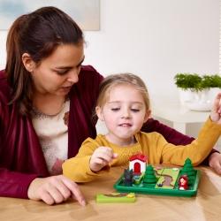 Lifestyle SmartGames Rotkäppchen (Mutter+Kind2)