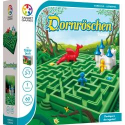SmartGames Dornröschen (Verpackung)