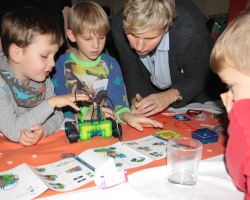 GeoSmart Bloggerevent (5)