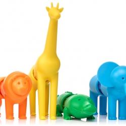 SmartMax Safari Animals (Lineup quer)