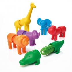 SmartMax Safari Animals (Lineup)