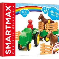 SmartMax Tractor Set (Verpackung)
