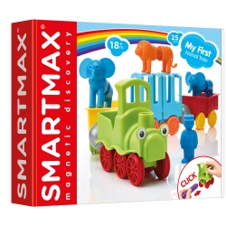 SmartMax Animal Train (Verpackung)
