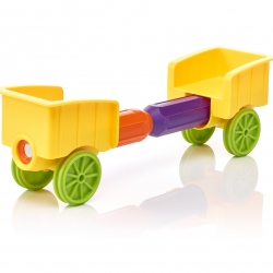 SmartMax Animal Train Waggon (Mix)