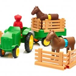 SmartMax Tractor Set (Traktor4)