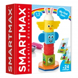 SmartMax My First Totem (Verpackung)