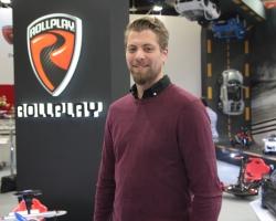 Julien Misrachi - Produktdesigner