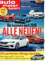 180830_Auto Motor und Sport_Cover
