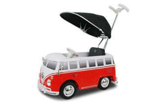 Rollplay VW Bus Push Car